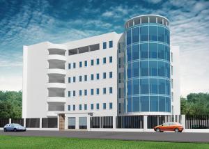 Thiết kế Văn phòng Lilama 2
