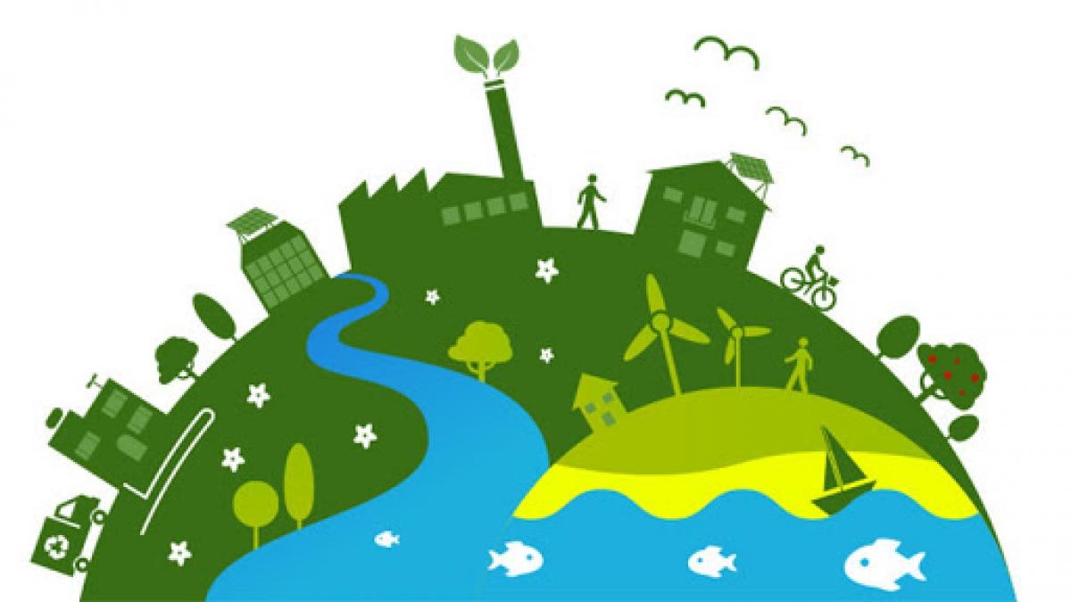 Phát triển Kinh tế tuần hoàn & Năng lượng tái tạo